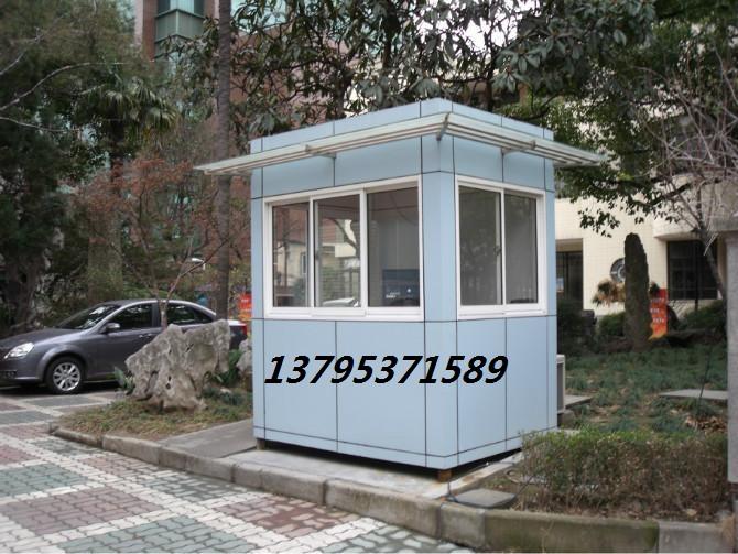 铝塑板gang亭YT-003